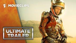 getlinkyoutube.com-The Martian Ultimate Mars Trailer (2015) HD