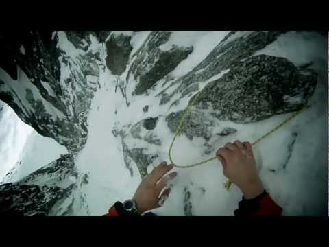 "Salomon Freeski TV - Season 6 Episode 7 -""Tempting Fear"""