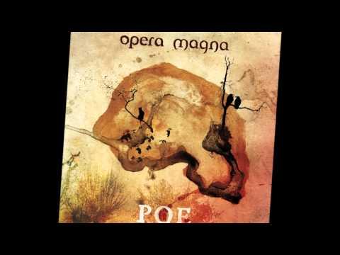 Annabel Lee de Opera Magna Letra y Video