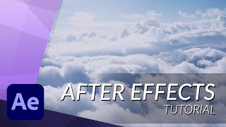 getlinkyoutube.com-HOW TO FLY TROUGH CLOUDS IN AFTER EFFECTS - PARTICULAR