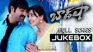 Baadshah Telugu Movie Full Songs Jukebox | Jr. NTR, Kajal Agarwal
