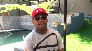 K.O. talks AKA, Cassper Nyovest and Teargas
