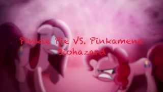 getlinkyoutube.com-Pinkie Pie VS Pinkamena Biohazard