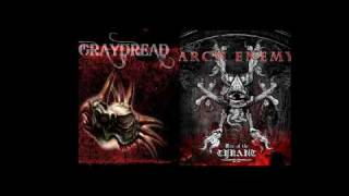 getlinkyoutube.com-Arch Enemy - We Will Rise (Instrumental)