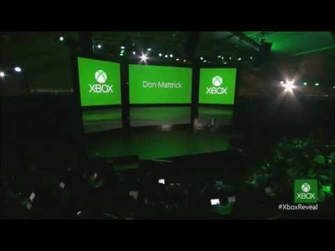 Microsoft's Embarrassing Xbox One Reveal 2013