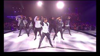 QUEST CREW ABDC8 Week 6 FINALE PERFORMANCE [Official Video]