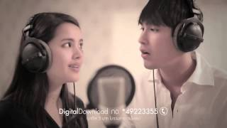 getlinkyoutube.com-Nadech Kugimiya and Urassaya Sperbund The Rising Sun II OST