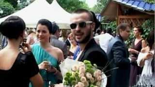 getlinkyoutube.com-Свадьба дочери Норика Луганск.Часть 1