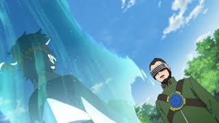 MITSUKI USES SNAKE SAGE MODE!? Boruto episode 36 width=