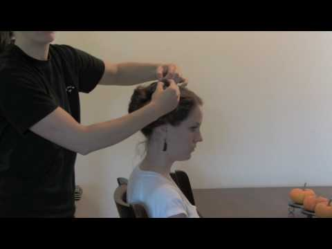 How to make perfect Princess Leia hair