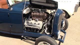 getlinkyoutube.com-Surf City Garage Car Show 2014