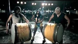 getlinkyoutube.com-A R Rahman Free Hugs and Sivamani Drums