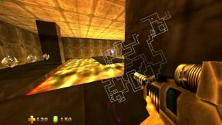 Turok 2 Seeds of Evil HD - Testing Turok Dinosaur Hunter music for Multiplayer