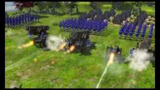 getlinkyoutube.com-Age of Empires 3 - Trailer