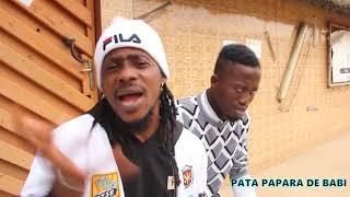 La Yorogang Chante pour DJ ARAFAT width=