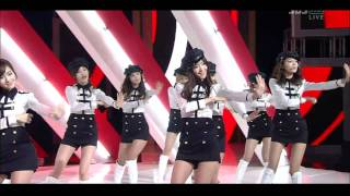 getlinkyoutube.com-111225 SNSD 少女時代 - Mr.Taxi 1080P