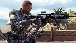 getlinkyoutube.com-Call of Duty Black Ops 3 Gameplay E3 2015