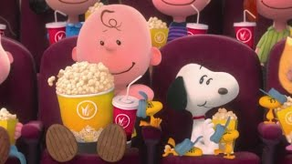 getlinkyoutube.com-The Peanuts -- Regal Crown Club Loyalty Card -- Regal Cinemas [HD]
