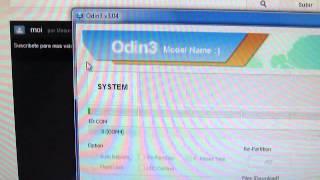 getlinkyoutube.com-INSTALAR ROM OFICIAL + ROOT GALAXY S3 - ODIN V3.04 / LINKS ACTUALIZADOS 19-05-15