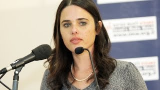 getlinkyoutube.com-Israeli Politician Calls For Genocide Of Palestinians