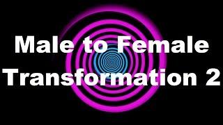 getlinkyoutube.com-Hypnosis: Male to Female Transformation 2 (Request)