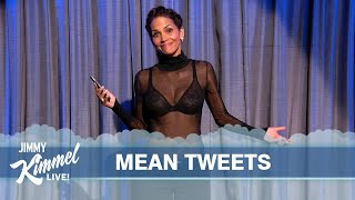 getlinkyoutube.com-Mean Tweets Live