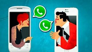 getlinkyoutube.com-Whatsapp dejará VER con quién CONVERSAN tu PAREJA