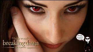 getlinkyoutube.com-Breaking Dawn Part 2 Parody by The Hillywood Show®