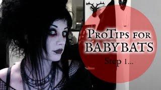 getlinkyoutube.com-ProTips for Babybats | Black Friday