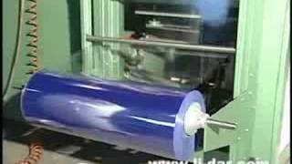 getlinkyoutube.com-Fully-Automatic vacuum forming machine