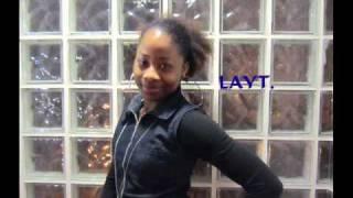 PJ - Mizik (ft. LayT)