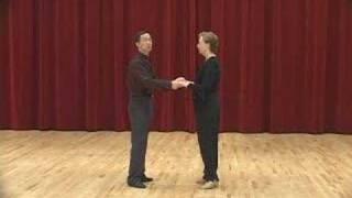 Beginners Cha Cha - The New York Ballroom Dance Lesson