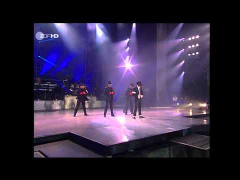 Michael Jackson   Dangerous LiVE History Tour Munich 1997 720p HDTV AAC x264 pLK