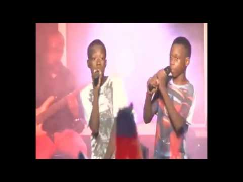 Best of Amadou - Sen P'tit Gallé 2013 (partie 1)