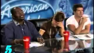getlinkyoutube.com-American Idol TOP 10 Worst Auditions Ever