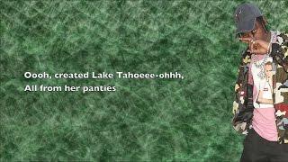 Travis Scott - 90210 (ft. Kacy Hill) - Lyrics