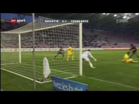 Servette - Young Boys 0:1   18.05.2013