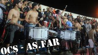 getlinkyoutube.com-Ambiance Des Black Army Lors Du Match OCS - as.FAR