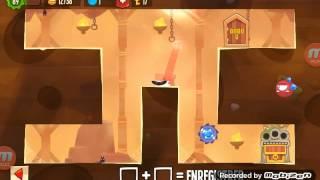 getlinkyoutube.com-King of thieves - Base 3 second verry hard base!
