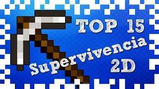 getlinkyoutube.com-Top 15 Juegos de Supervivencia en 2D (Pocos Requisitos) │SextaGaming