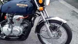 getlinkyoutube.com-HONNDA CB400F FCR