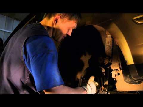 Профилактика и ремонт тормозной системы на Ниссан