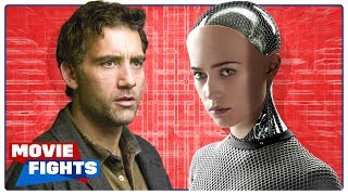 What's the Best Sci-Fi Movie of the 21st Century? - MOVIE FIGHTS!!
