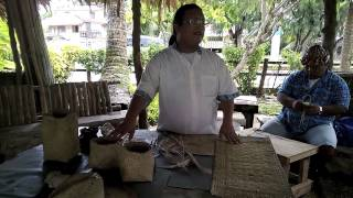 getlinkyoutube.com-Visiting a Chamaro village in Guam