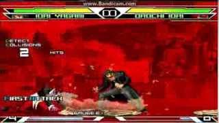 getlinkyoutube.com-Iori yagami vs orochi iori