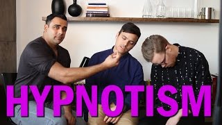getlinkyoutube.com-Being Hypnotized For The First Time
