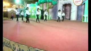 getlinkyoutube.com-فرقة اطفال ومواهب بروفات مهرجان بريدة اصالة