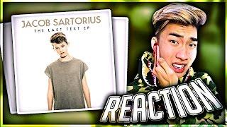 getlinkyoutube.com-Reacting To Jacob Sartorius NEW SONG Last Text