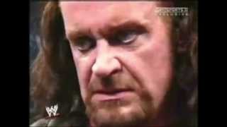 getlinkyoutube.com-wwe Undertaker attacks
