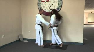 getlinkyoutube.com-Karate Kick Speed Increased 10 MPH in 7 Minutes with Somax Power Hip Trainer